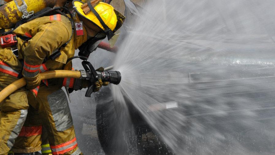 06 - 02 - 2019 - Mundur nie zbroja - strażacy jedną z najbardziej narażonych na nowotwory grup zawodowych ! ! ! - źródło : www.medexpress.pl (...)